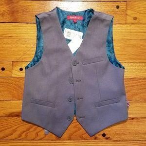 Other - Boys dressy vest